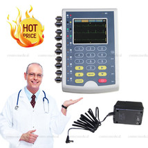 MS400 Touch Patient Simulator ECG Res Temp IBP Simulate, Patient Monitor... - $197.01