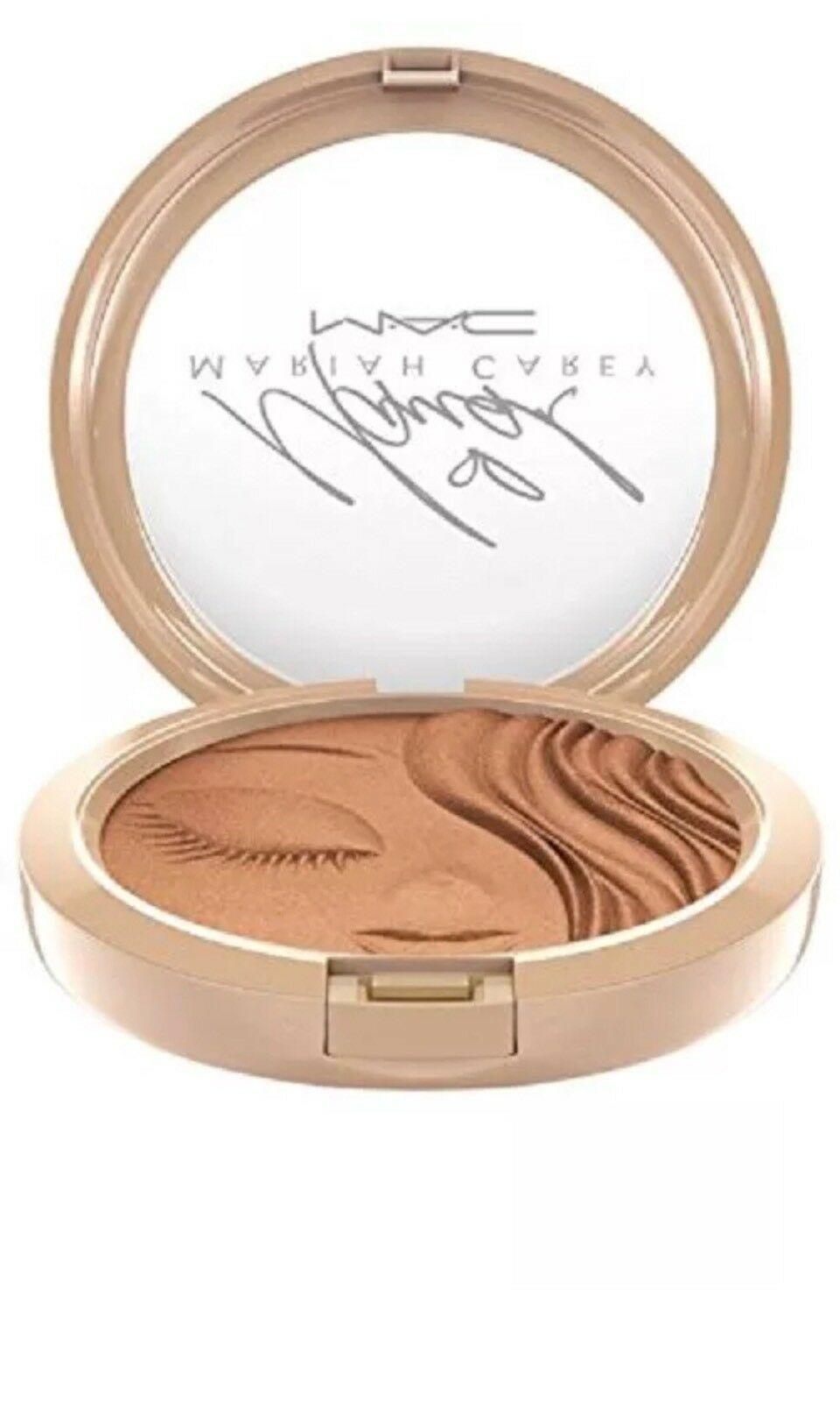 MAC  Mariah Carey My Mimi Extra Dimension Skinfinish 035 oz. Full Size, NIB