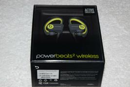 Beats Dr Dre Powerbeats 2 Active Collection Wireless Headphones MKPX2AM/... - $142.41