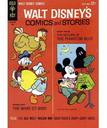 Walt Disney's Comics and Stories #284 FN; Dell | save on shipping - deta... - $19.99