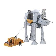 Star Wars Rogue One Rapid Fire Imperial AT-ACT - $197.95