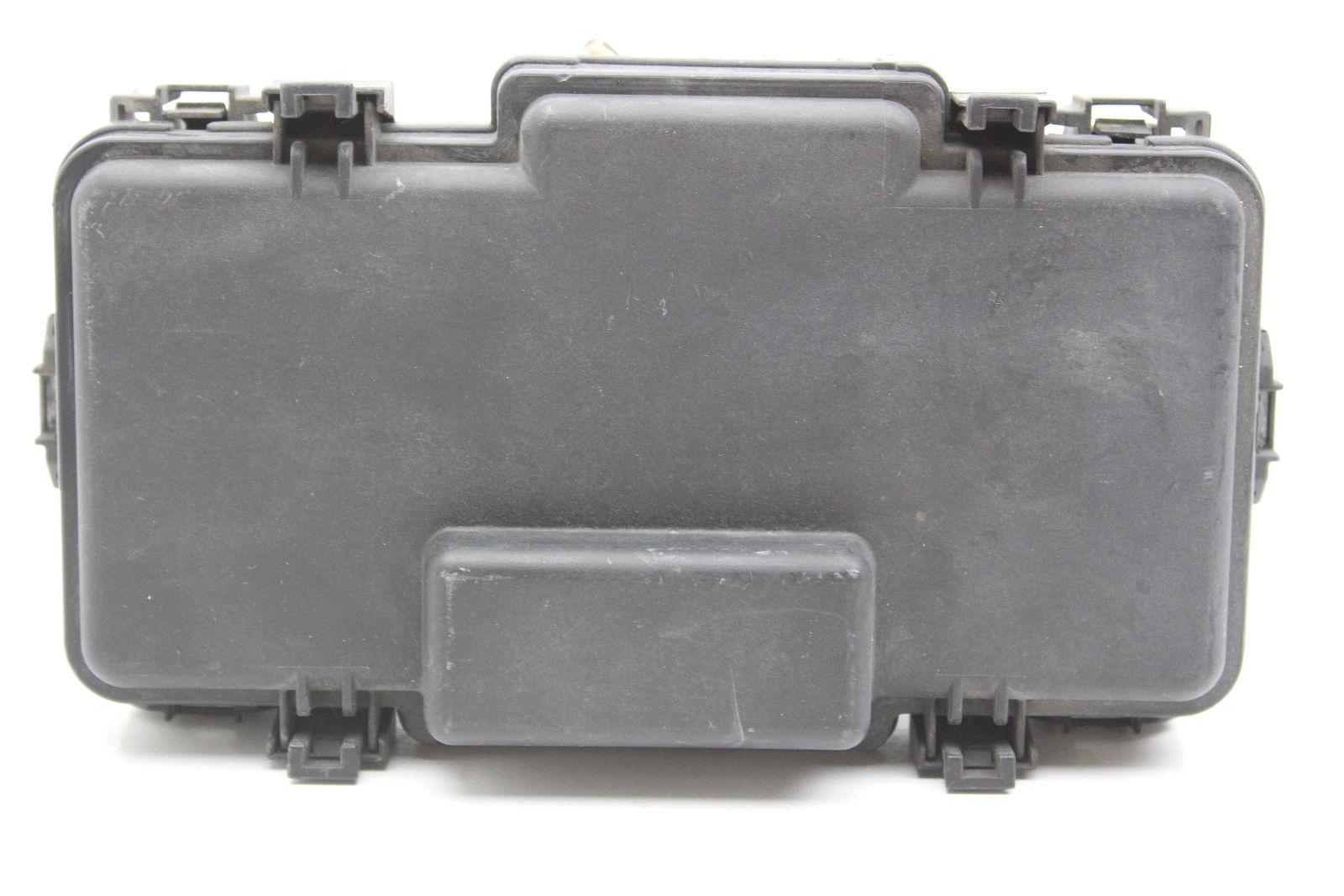 S l1600. S l1600. 01-05 Honda Civic S5A-A0 Fusebox ...