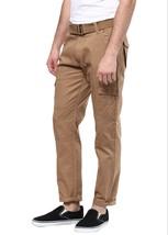 Beige cargo pants - $37.00