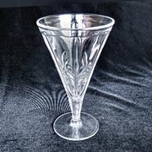 Fostoria Baroque Crystal Water Goblet - $8.00