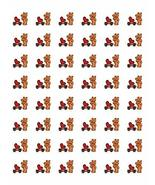 tkcutecandies123 48 Cute Country Bear Wagon Envelope Seals Labels Sticke... - $12.06