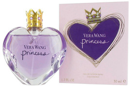 Vera Wang Princess for Women Eau De Toilette Spray 1.7 FL OZ  - $17.95