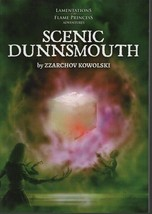 Scenic Dunnsmouth - Lamentations of the Flame Princess Adventures - SC -... - $14.50