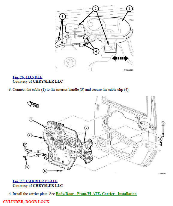 JEEP 2007 2008 2009 2010 2011 WRANGLER  2.8L 3.8L ENGINE SERVICE REPAIR MANUAL