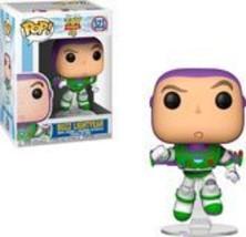 Funko - POP! Disney: Toy Story 4 - Buzz Lightyear - Multi - $15.53