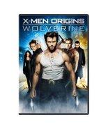 X-Men Origins: Wolverine (2009) DVD  - $0.00