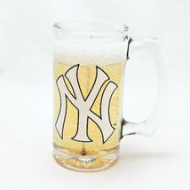 New York Yankees Beer Gel Candle - $19.95