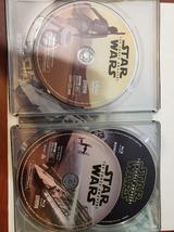 Star Wars: The Force Awakens Best Buy Exclusive  Blu-ray + DVD Steelbook  image 4