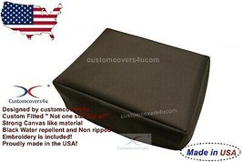 Custom Dust Cover for Denon AVR-X2500H 7.2-Channel Receiver + EMBROIDERY ! - $25.64