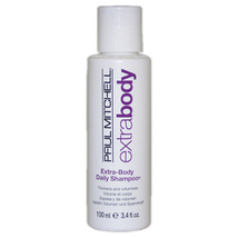 Paul Mitchell Extra-Body Daily Shampoo  3.4 oz - $13.00