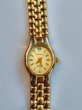 Elgin Diamond quarz ladies luxury watch - $17.77