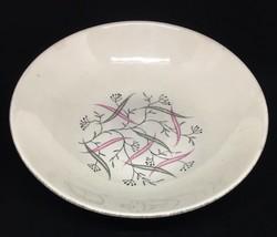 """ALLEGRO Rhythm by Homer Laughlin RY194 8 7/8"""" vegetable serving bowl - $14.03"""