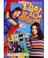 That 70s Show - Season 2 (DVD, 3-Disc Set) - £9.29 GBP