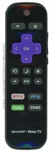 Original SHARP Remote Control for  LC32LB591U - $13.85