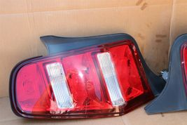 2010-12 Ford Mustang Taillight Tail light Lamp Set L&R image 3