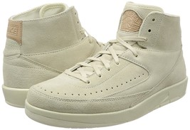 Men's Air Jordan 2 Retro Decon Basketball Shoes, 897521 100 Sizes 8-12 S... - $129.95