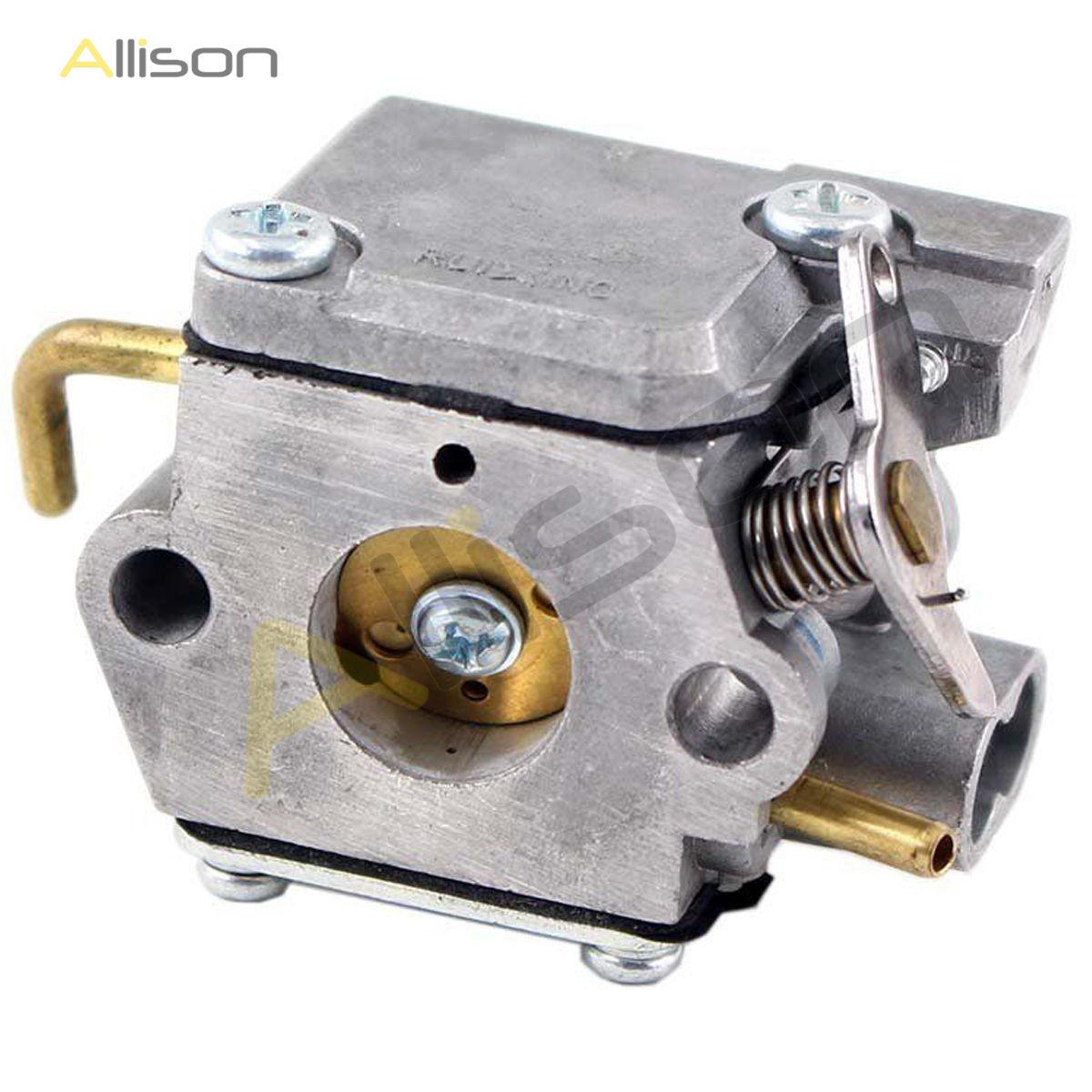 ... Carburetor Fuel Filter F MTD Troy-Bilt TB10CS TB20CS TB20DS TB65SS  TB70SS TB90BC ...