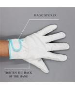 Work Gloves Sheepskin  Working Welding Safety Protective Garden Wear-res... - $24.99