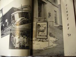 1951 Bucknell University Lewisburg , Pennsylvannia Yearbook image 6