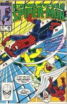 The Spectacular Spider-Man Comic Book #86 Marvel 1984 NEAR MINT UNREAD - $5.94