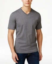 Club Room Men's V-Neck T-Shirt Size Medium  - £8.16 GBP