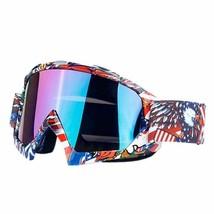 Ski Men Women Anti-fog Winter Eyewear Goggles Anti-uv Snowboard Snow Out... - $29.51+