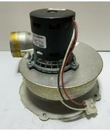 FASCO 702111676 Draft Inducer Blower Motor Assembly 70-101888-01 115V us... - $116.88