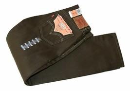 Levi's Men's 501 Original Fit Straight Leg Jeans Button Fly 501-1138 image 2