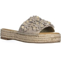 Carlos by Carlos Santana Chandler Sandals Sunny Gold, Size 5 M - $29.69