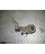 KAWASAKI 1997 PRAIRIE 400 4x4  LEFT FRONT SPINDLE KNUCKLE  PART 26,184 - $30.00