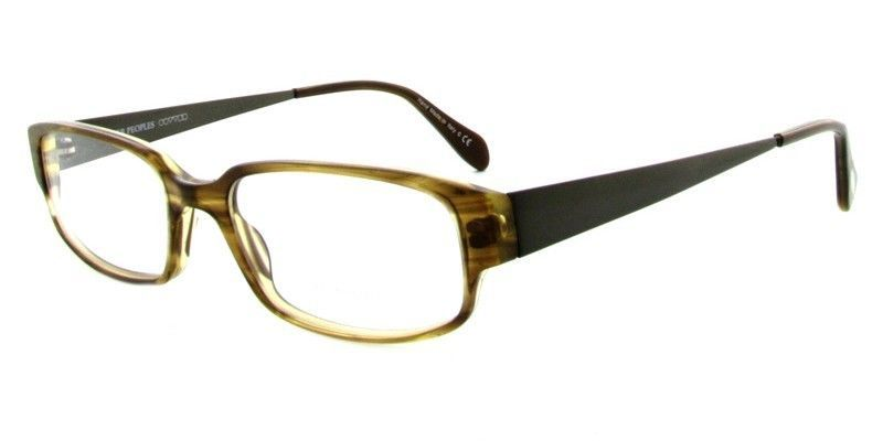 eb007ec7cf810 Oliver Peoples Eyeglasses Alter Ego - R 53 and 50 similar items
