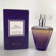 Avon Rare Amethyst Eau De Parfum Spray 1.7 Fl. Oz. - $14.84