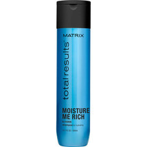 Matrix Total Results Moisture Me Rich Shampoo (300ml) - $18.80