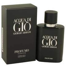 Acqua Di Gio Profumo by Giorgio Armani Eau De Parfum Spray 1.35 oz (Men) - $87.45