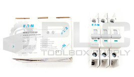 New Eaton WMZT3C40 Circuit Breaker 40A 10KA Type C Tp UL489 Bt - $66.00