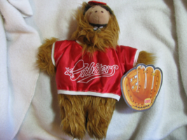 Alf Hand Puppet. 1988. Burger King. Like new with hang tag. Alien Production. - $15.00