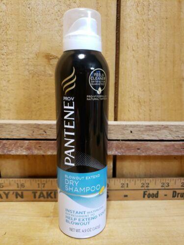 Pantene Pro-V Blowout Extend Dry Shampoo 4.9 oz Waterless - $11.09