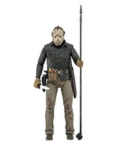 """NECA Friday The 13th Ultimate Part 6 Jason Action Figure 7"""" Scale - $50.00"""