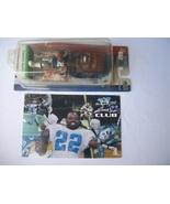 Emmitt Smith Bobblehead 22 Zone Fan Club Postcard Card - $59.95