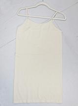 Smoothing Slip, Camisole Slip for under Dresses, Smoothing Tunic Camisole
