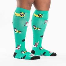 Costume Party Stretch-It™ Knee High Sock New Unisex XL Women's 12 Men's 13 - $11.95