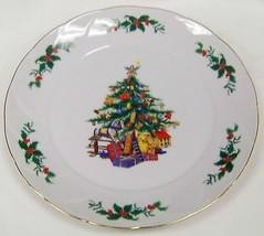 BIA Cordon Bleu CHRISTMAS TOYS PATTERN Chop Plate/Platter - $19.79