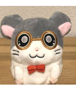 Hamtaro Friends  Vintage Plushy,Collection, Kawaii - $20.80