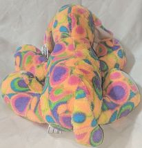 Fiesta A51766 Mod Squad 12 Inch Multi Colored Groove Floppy Dog Age 3 Plus image 3