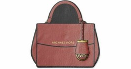 Michael Kors Luxe Leather Sticker $15  You can never have 2 many bags 32... - $10.88