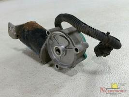 2009 Ford Ranger Transfer Case Shift Motor - $98.01